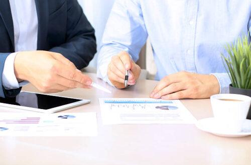 fiscaal adviesbureau
